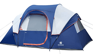 Camping Tent - HIKERGARDEN 10 Person Tent for Camping #2