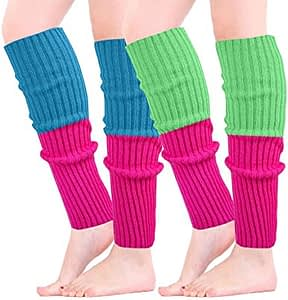 Ueerdand Leg Warmers for Women