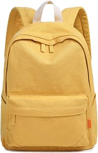 tom clovers canvas backpack_