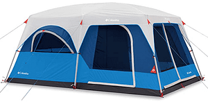 Columbia Mammoth Creek 10 Person Cabin Tents #1
