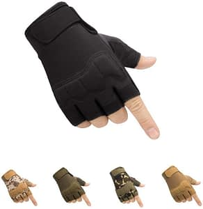 hycoprot fingerless gloves