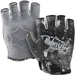 Palmyth Stubby UV Fishing Gloves